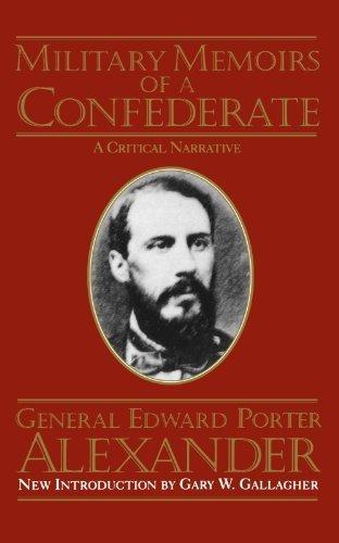 Military Memoirs Of A Confederate (Paperback)