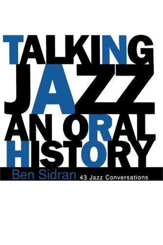 Talking Jazz (Paperback)