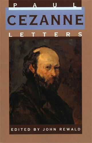 Paul Cezanne, Letters (Paperback)