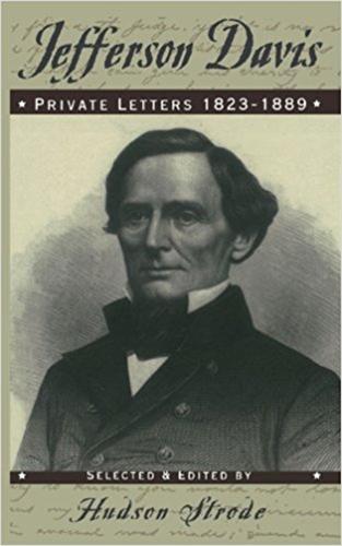 Jefferson Davis (Paperback)