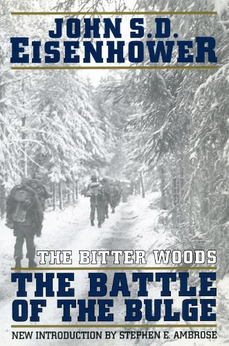 The Bitter Woods (Paperback)