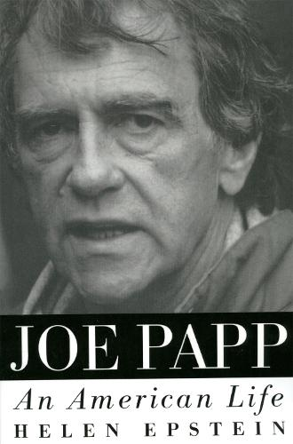 Joe Papp: An American Life (Paperback)