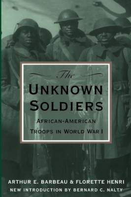 The Unknown Soldiers (Paperback)