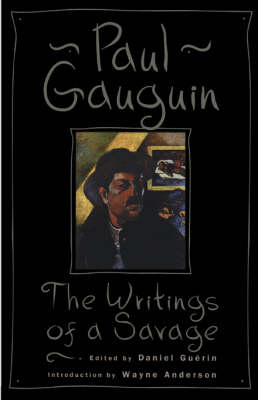 The Writings Of A Savage (Paperback)