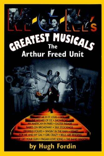 M-G-M's Greatest Musicals (Paperback)