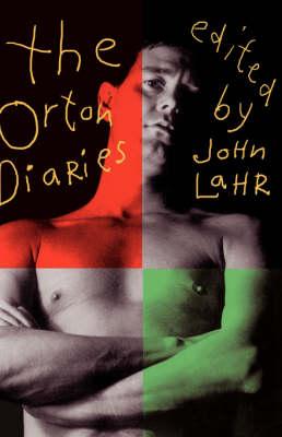 The Orton Diaries (Paperback)