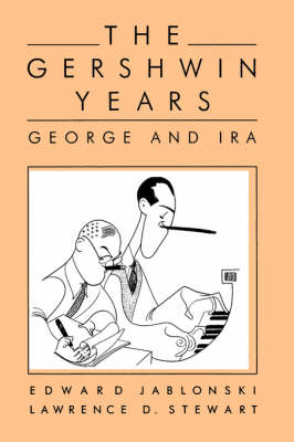 The Gershwin Years: George And Ira (Paperback)