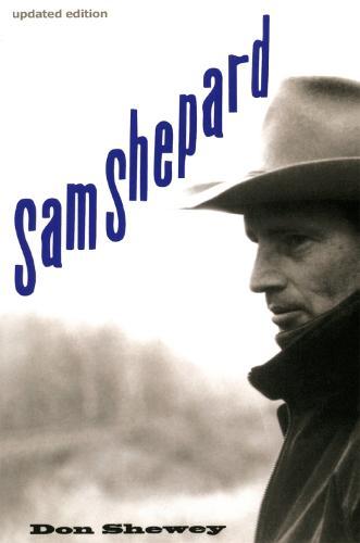 Sam Shepard (Paperback)