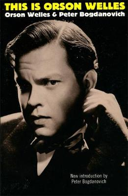 This Is Orson Welles (Paperback)