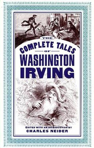 The Complete Tales Of Washington Irving (Paperback)