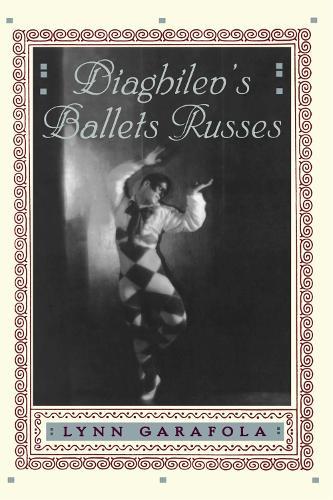 Diaghilev's Ballets Russes (Paperback)