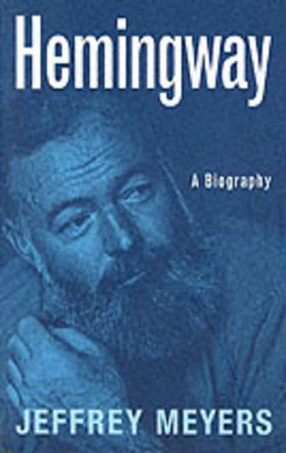 Hemingway: A Biography (Paperback)