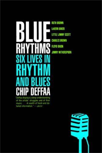 Blue Rhythms (Paperback)