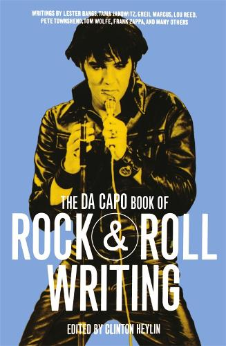The Da Capo Book of Rock & Roll (Paperback)
