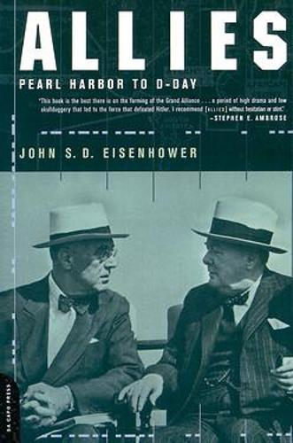 Allies: Pearl Harbor To D-Day (Paperback)