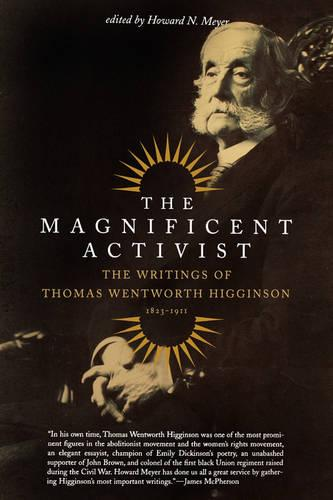 The Magnificent Activist (Paperback)