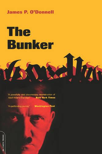 The Bunker (Paperback)