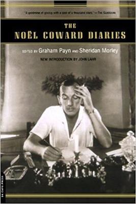 The Noel Coward Diaries (Paperback)