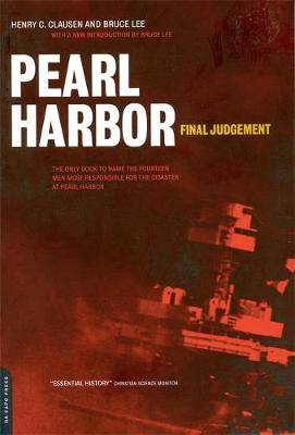 Pearl Harbor: Final Judgement (Paperback)