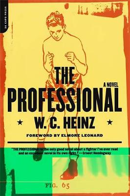 The Professional: A Novel (Paperback)