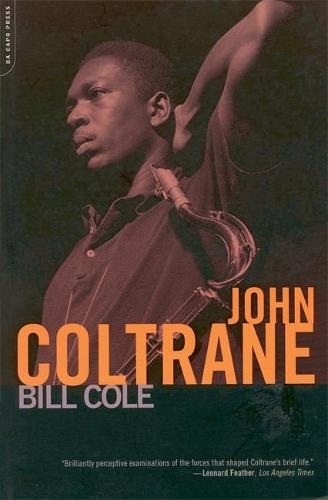 John Coltrane (Paperback)