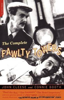 The Complete Fawlty Towers (Paperback)