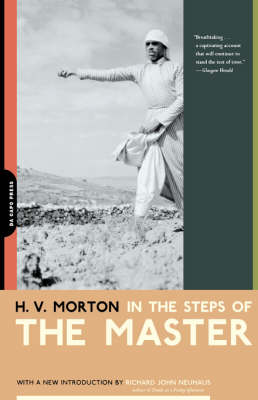 In The Steps Of The Master (Paperback)