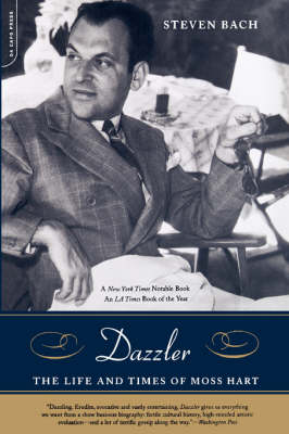 Dazzler: The Life And Times Of Moss Hart (Paperback)