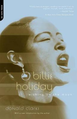 Billie Holiday: Wishing On The Moon (Paperback)