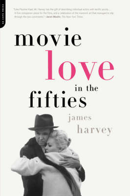 Movie Love In The Fifties (Paperback)