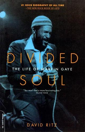 Divided Soul: The Life Of Marvin Gaye (Paperback)