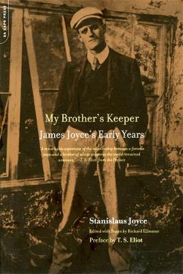 My Brother's Keeper: James Joyce's Early Years (Paperback)