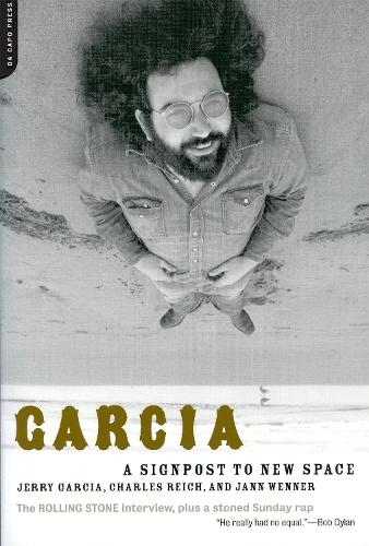Garcia: A Signpost To New Space (Paperback)