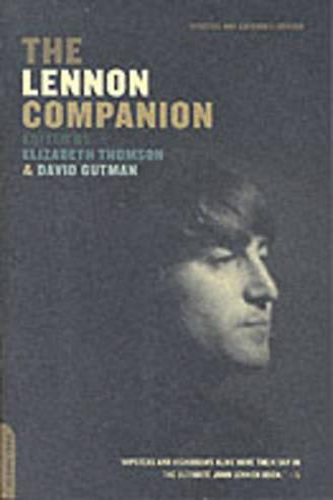 The Lennon Companion (Paperback)