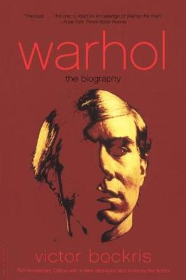 Warhol: The Biography (Paperback)