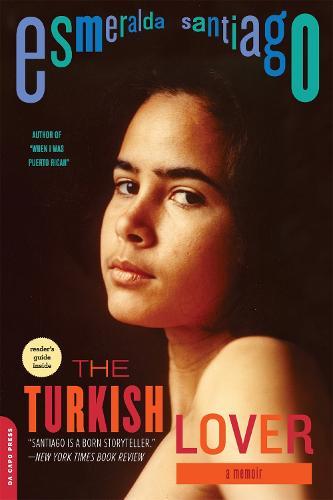 The Turkish Lover: A Memoir (Paperback)