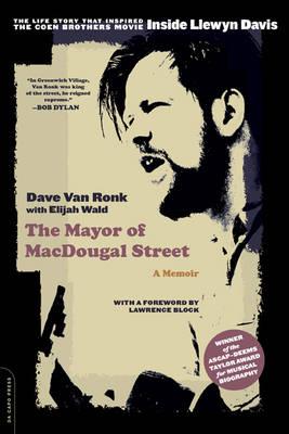 The Mayor of Macdougal Street: A Memoir (Paperback)