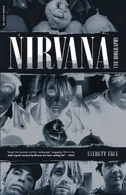Nirvana: The Biography (Paperback)
