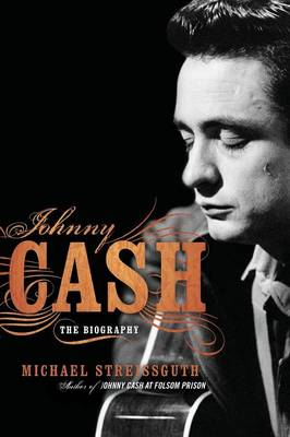 Johnny Cash: The Biography (Paperback)