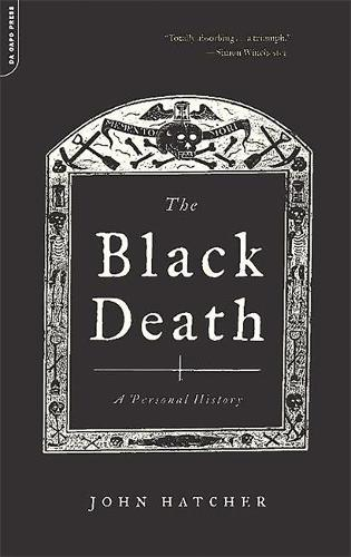 The Black Death: A Personal History (Paperback)