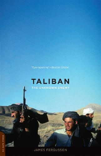 Taliban: The Unknown Enemy (Paperback)