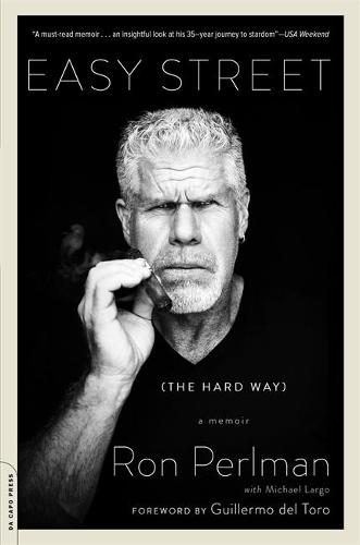 Easy Street (the Hard Way): A Memoir (Paperback)