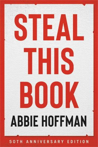 Steal This Book (50th Anniversary Edition) (Paperback)