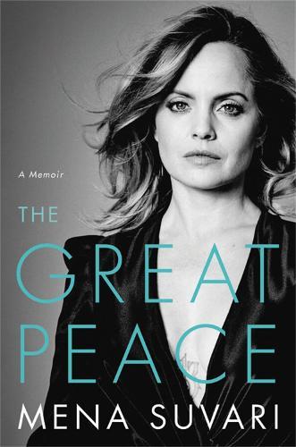 The Great Peace: A Memoir (Hardback)