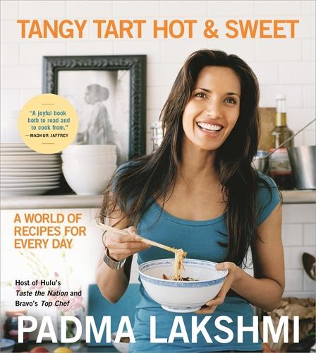 Tangy Tart Hot and Sweet: A World of Recipes for Every Day (Paperback)
