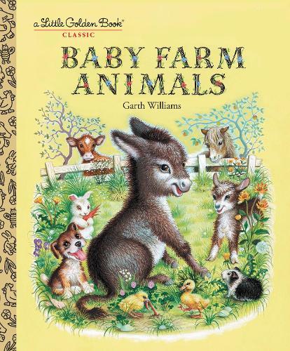 LGB Baby Animals (Hardback)