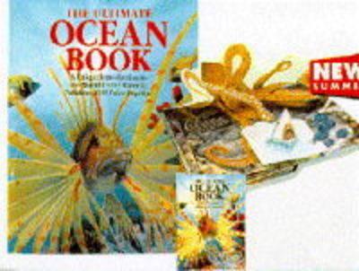 The Ultimate Ocean Book - Pop-up Novelty S. (Hardback)