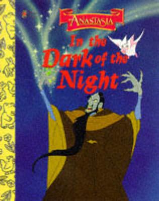 Anastasia: In the Dark of the Night - Mini Book S. (Paperback)