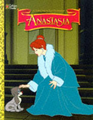 Anastasia: Big Book of the Film (Book)