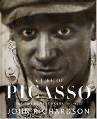 Life of Picasso: v.3 (Hardback)